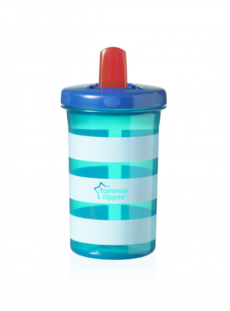 babashop.hu - Tommee Tippee FreeFlow Super Sipper pohár 300ml 6+