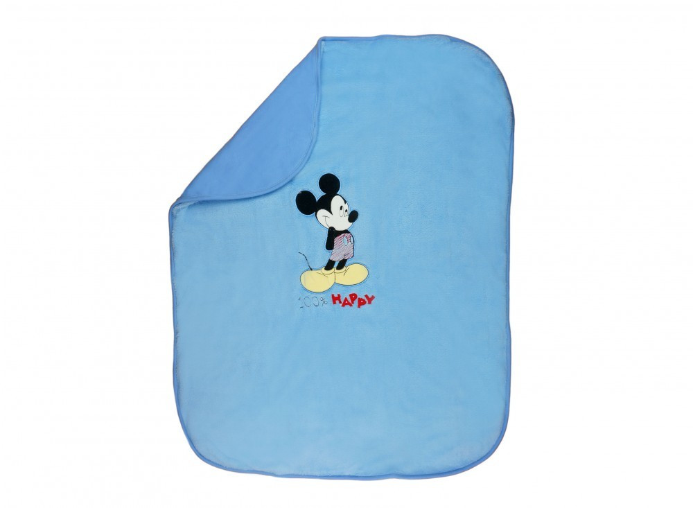 babashop.hu - Disney Mickey wellsoft takaró