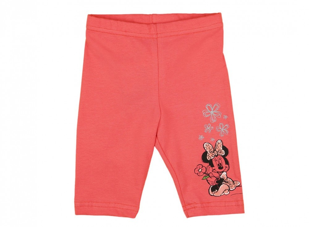 babashop.hu - Disney Minnie 3/4-es lányka leggings